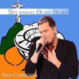 Sylvinho Blau Blau 歌手頭像