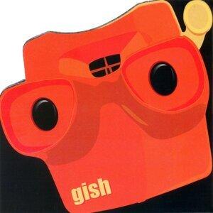 Gish 歌手頭像