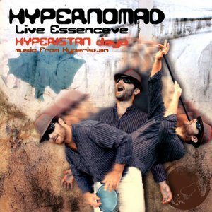 Hypernomad Live Essence 歌手頭像