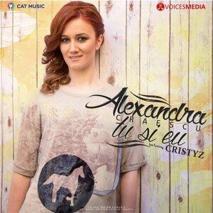 Alexandra Craescu 歌手頭像