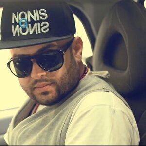 Nonis G 歌手頭像
