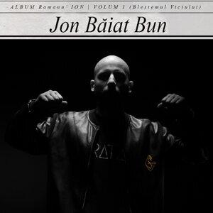 Jon Baiat Bun 歌手頭像