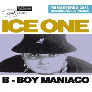 Ice One