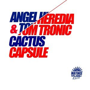 Angel Heredia, Tom Tronic 歌手頭像