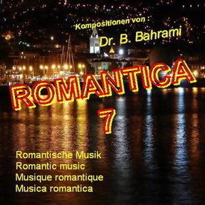 Dr. Bahram Bahrami 歌手頭像