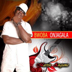 Martin  Angume 歌手頭像