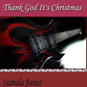 Ssamula Joinus 歌手頭像