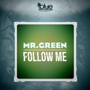 Mr Green 歌手頭像