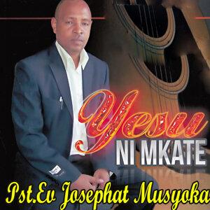 Pst.Ev Josephat Musyoka 歌手頭像