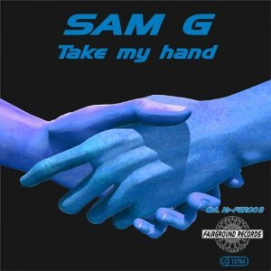 Sam G 歌手頭像
