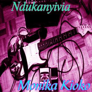 Monika Kioko 歌手頭像