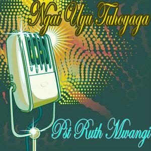 Pst Ruth Mwangi 歌手頭像