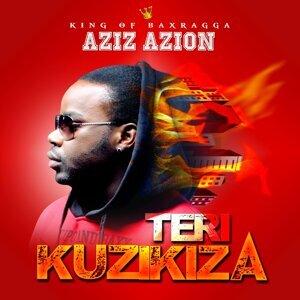 Aziz Azion
