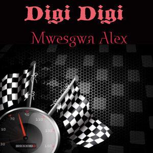 Mwesgwa Alex 歌手頭像
