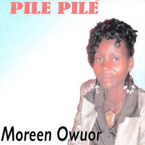 Moreen Owuor 歌手頭像