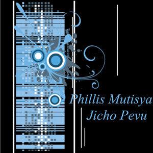 Phillis Mutisya 歌手頭像