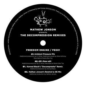 Mathew Jonson