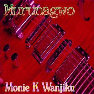 Monie K Wanjiku 歌手頭像