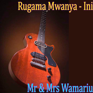 Mr & Mrs Wamariu 歌手頭像
