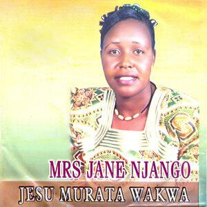 Mrs Jane Njango 歌手頭像