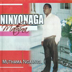 Muthama Ngaanga 歌手頭像