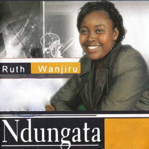 Ruth Wanjiru 歌手頭像