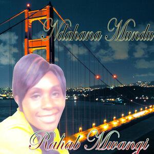 Rahab Mwangi 歌手頭像