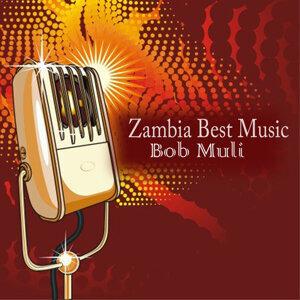 Bob Muli 歌手頭像