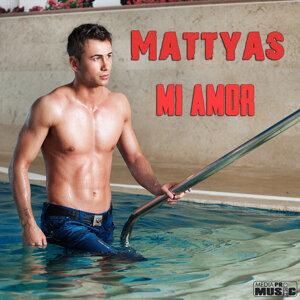 Mattyas Feat. Kristina S