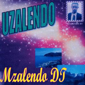 Mzalendo DT 歌手頭像