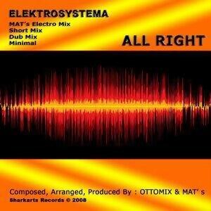 Elektrosystema 歌手頭像