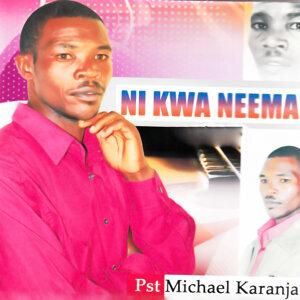 Pst Michael Karanja 歌手頭像