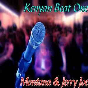 Montana & Jerry Joe 歌手頭像