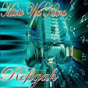 Refigah 歌手頭像