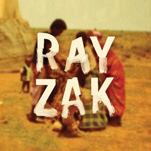 Rayzak 歌手頭像
