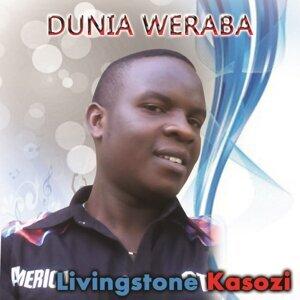 Livingstone Kasozi 歌手頭像