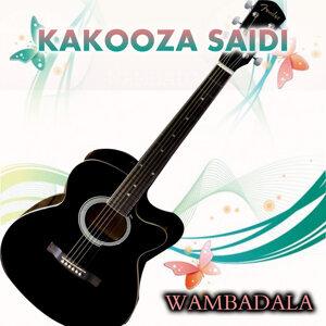Kakooza Saidi 歌手頭像