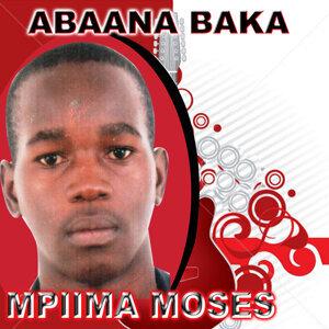 Mpiima Moses 歌手頭像