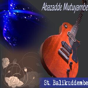 St. Balikuddembe 歌手頭像