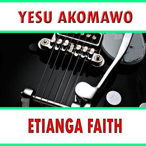 Etianga Faith 歌手頭像