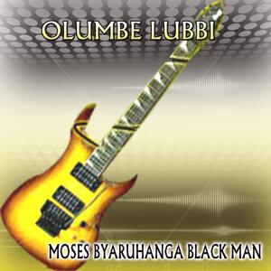 Moses Byaruhanga Black Man 歌手頭像