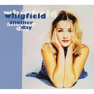 Whigfield 歌手頭像