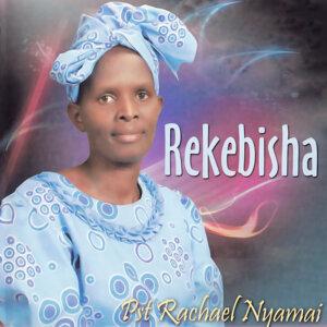 Pst Rachael Nyamai 歌手頭像