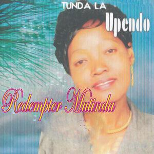 Redempter Mutinda 歌手頭像