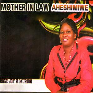 Rose Joy K Murugi 歌手頭像