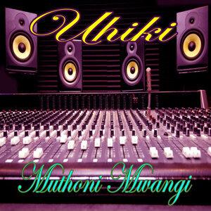 Muthoni Mwangi 歌手頭像