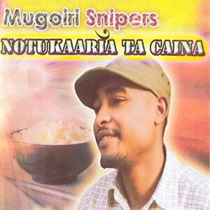 Mugoiri Snipers 歌手頭像
