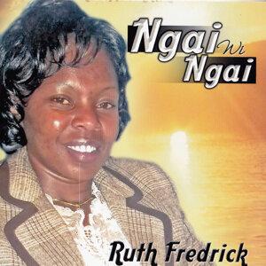 Ruth Fredrick 歌手頭像