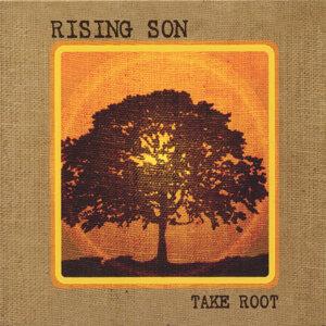 Rising Son 歌手頭像