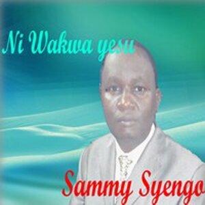 Sammy Syengo 歌手頭像